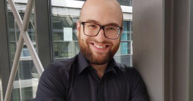 Tobias Zimmermann von StepStone im Podcast