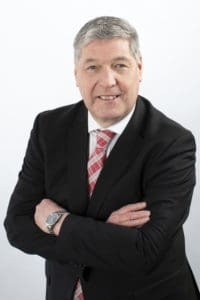 Martin Spilker CampQ Leadership Konferenz