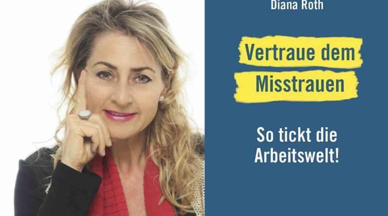 Diana Roth Vertraue dem Misstrauen SAATKORN