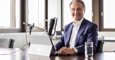 Bertelsmann CHRO Dr. Immanuel Hermreck zu Kompetenzmanagement