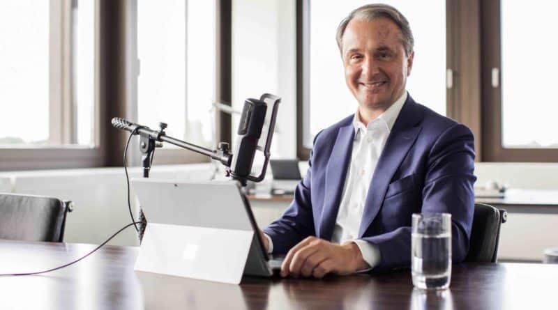 Immanuel Hermreck Bertelsmann SAATKORN Podcast horizontal Kompetenzmanagement