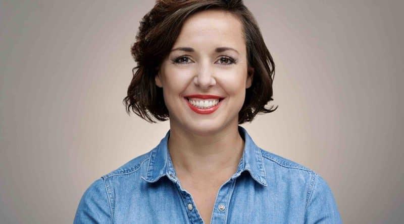 Anna Ott HV Capital Saatkorn HR Startup Podcast horizontal