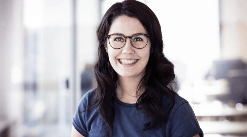 Hanna Koepff HR Rookie SAATKORN