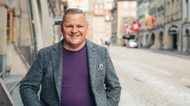 Joerg Buckmann buckmanngewinnt SAATKORN Podcast