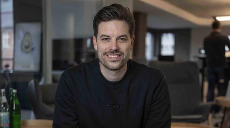 Moritz Mann personal coaching employer branding saatkorn