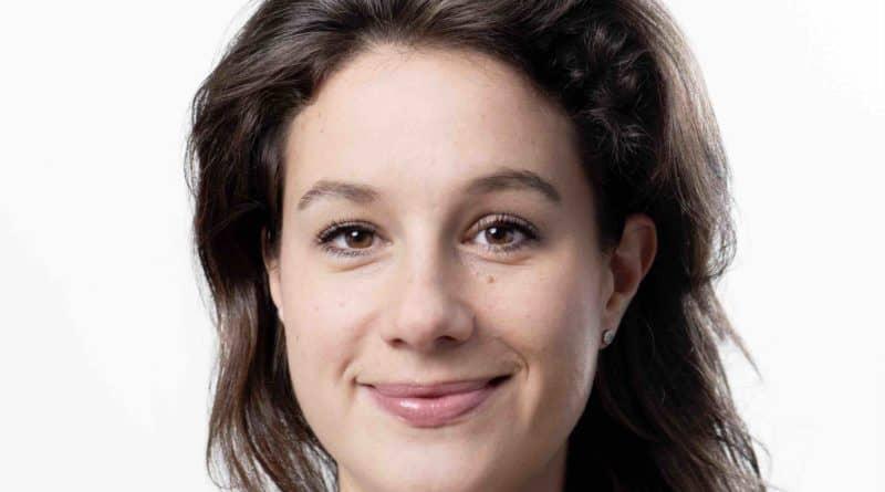 Claudia Bolliger Winkler Lionstep Career Transfer SAATKORN Re-Skilling