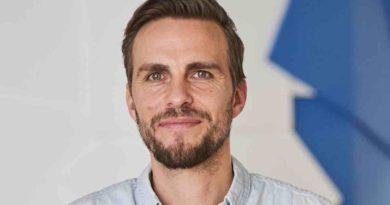 Robin Sudermann zum TALENTSCONNECT Jobshop