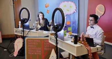 Employer Branding: TALENT MEETS BERTELSMANN in digital
