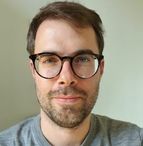 Stefan Knichel von Textkernel