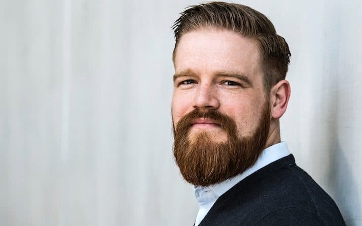 Daniel Muehlbauer Predictive Analytics SAATKORN Podcast horizontal