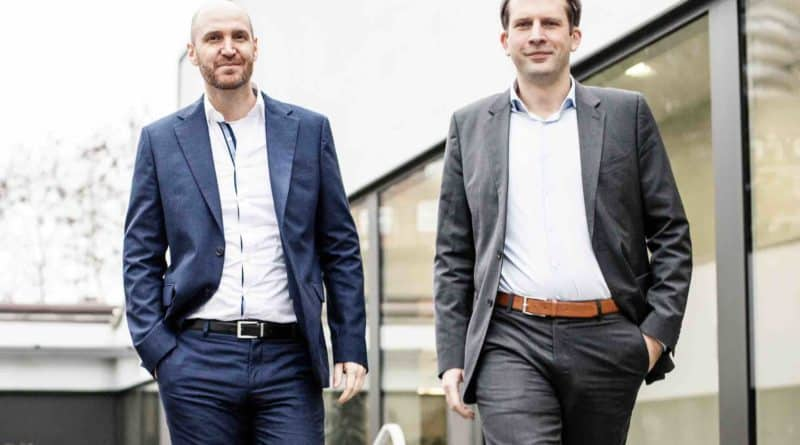 LINC HR Startup SAATKORN