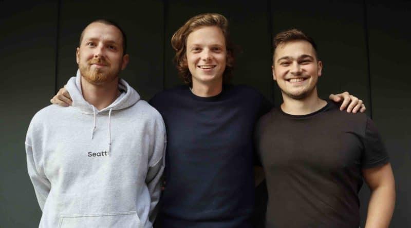 SEATTI Founding Team SAATKORN HR Startup