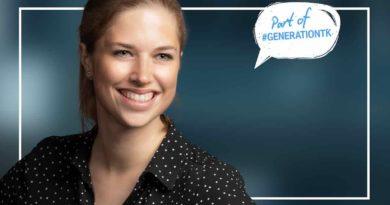 Employer Branding bei thyssenkrupp: #generationtk