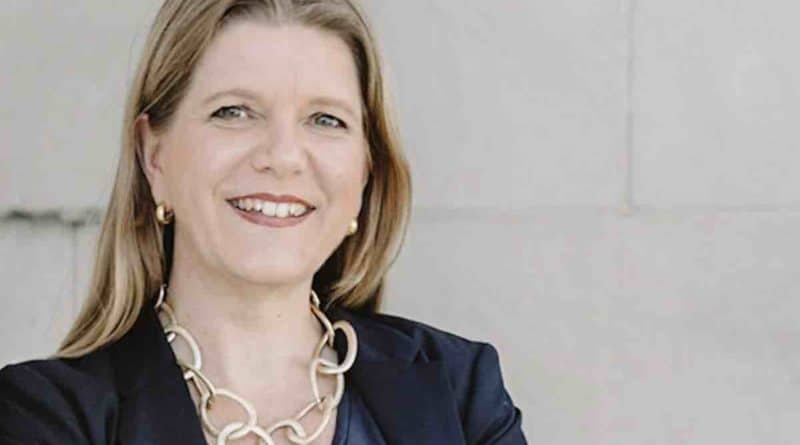 Melanie Vogel Women&Work female Recruiting SAATKORN Podcast horizontal