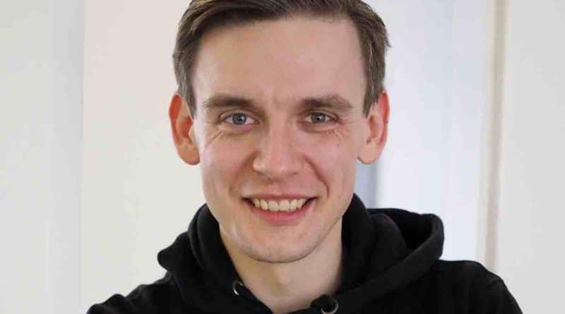 Sebastian Hust Talentcube Phenom SAATKORN Podcast horizontal